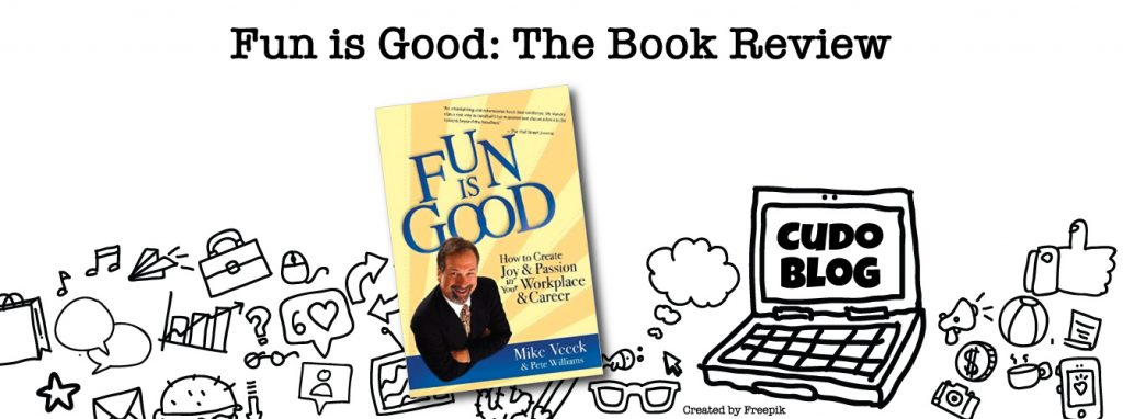 Fun Is Good Book Recommendation