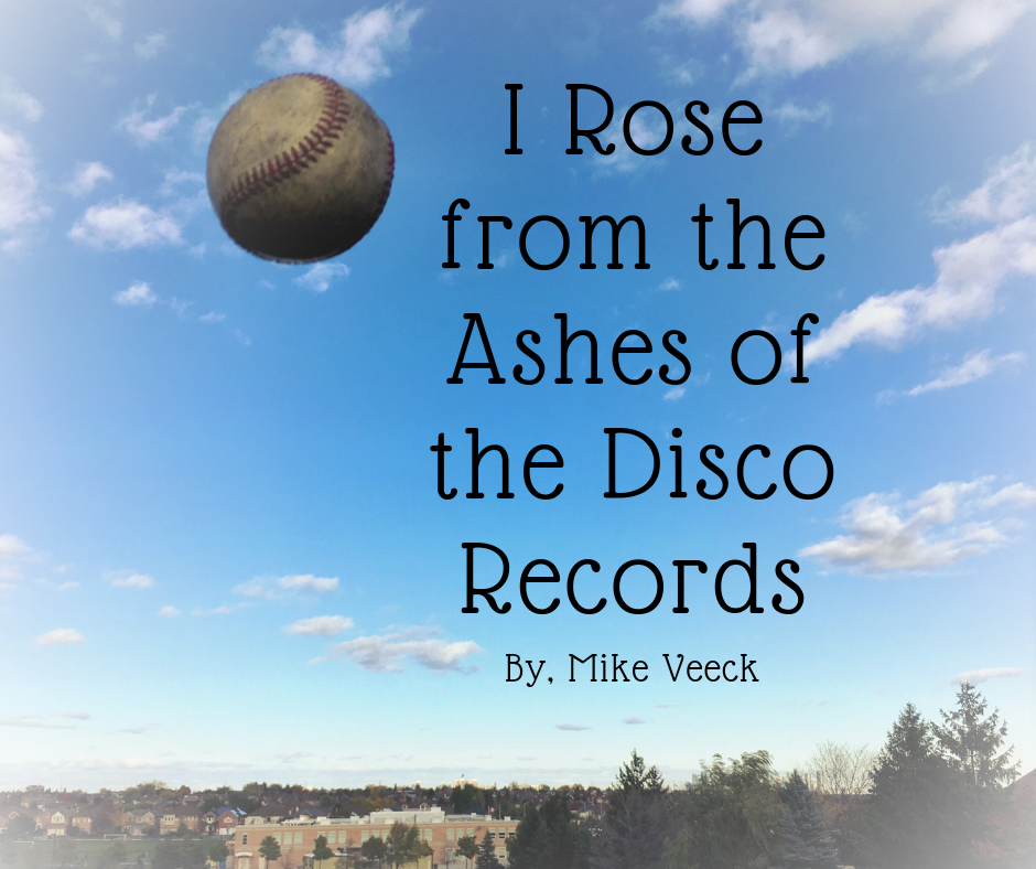 Mike Veeck Disco Demolition July 1979 Failure