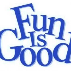 Fun Is Good Logo