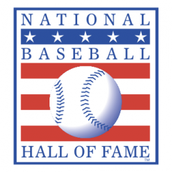 National Baseball Hall of Fame and Museum Logo